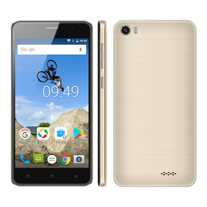 UNIWA M5005L 5 Inch IPS Screen Android Go NFC mobile phones smartphone 4g