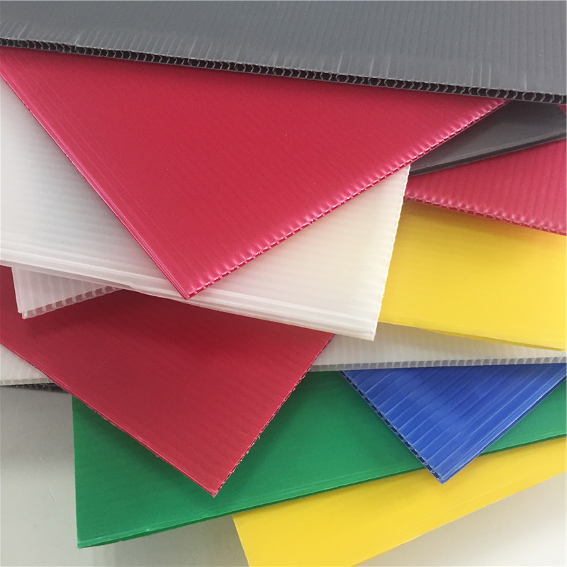 waterproof polypropylene pvc flexible plastic sheet 2mm gray color 8mm