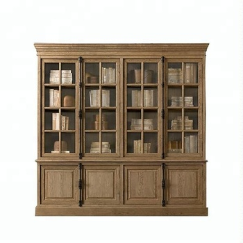 Living Room Showcase Glass Doors Design Cabinet Wooden Design Display  Cabinet - Buy Wood Kitchen Cabinets,Tall Wood Cabinet,Outdoor Wood Cabinet  ...