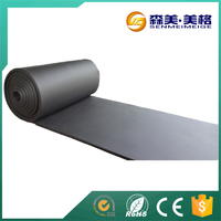 Under floor acoustic sound proofing refrigerator foam sheets panels