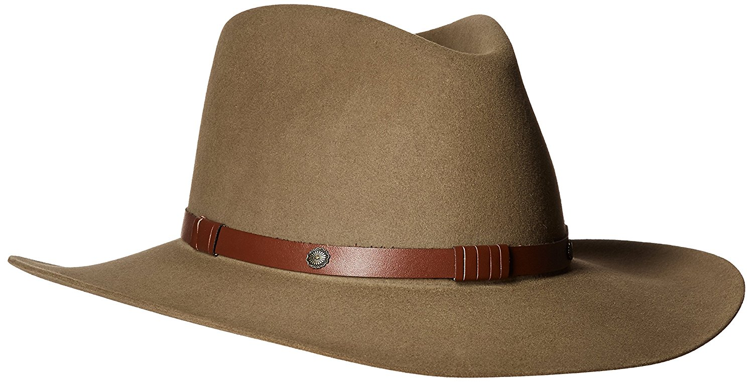 10aac78d Buy Stetson Mens Hutchins 3X Wool Cowboy Hat in Cheap Price on ...