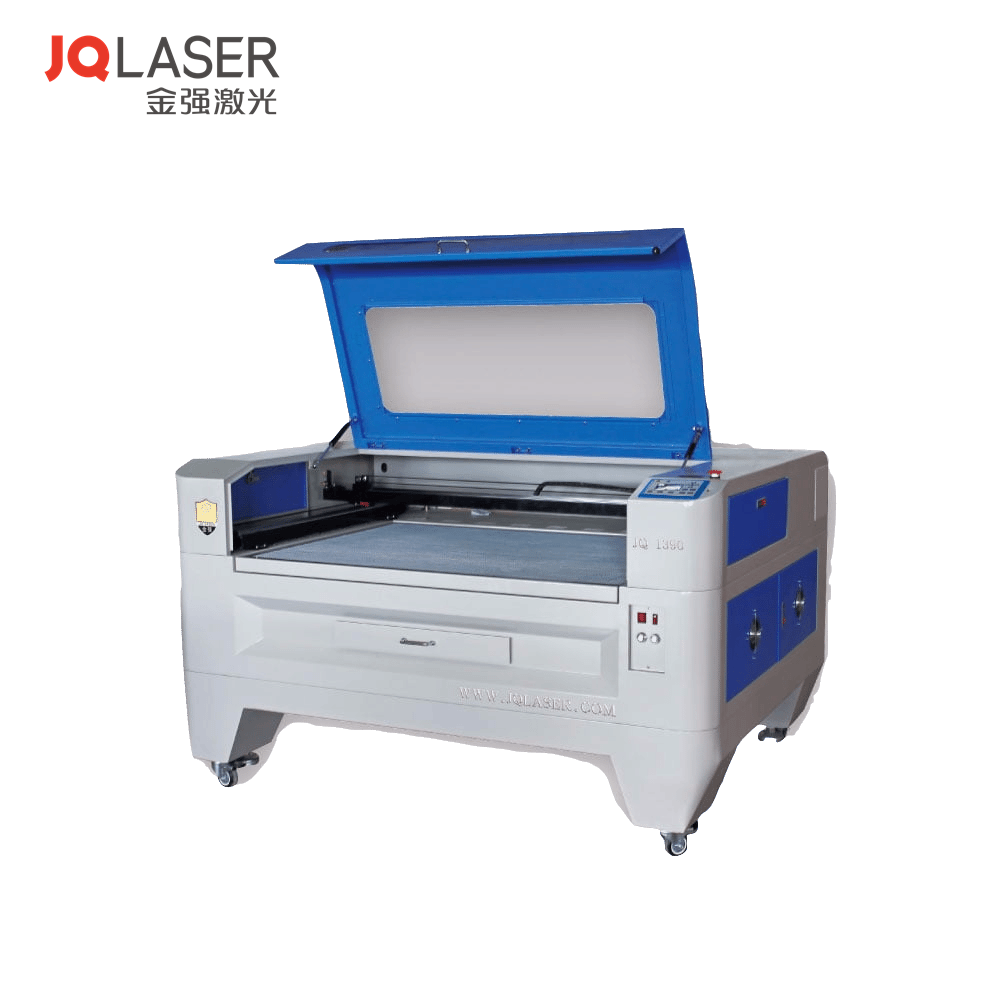 Ecuador Algeria Mexico agent selling jq 1390 100w laser machine for <strong>cutting</strong> and engraving