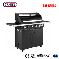 Home & Garden barbecue gas grill