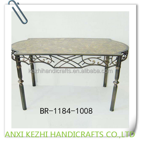 Antique Wrought Iron Coffee Table, Antique Wrought Iron Coffee Table  Suppliers And Manufacturers At Alibaba.com