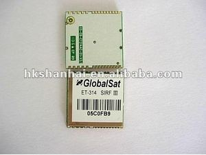 HOT Selling High quality ET-314 gps receiver with sirf star chipset