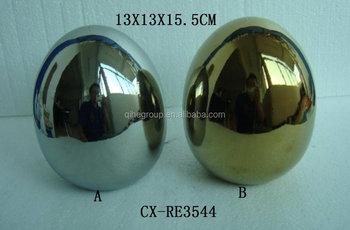 Ceramic Garden Balls