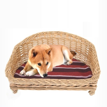 Incredible Alibaba Express Wicker Braided Sofa Indoor Dog Bed From Online Store Buy Dog Bed Wicker Dog Bed Dog Sofa Bed Product On Alibaba Com Andrewgaddart Wooden Chair Designs For Living Room Andrewgaddartcom