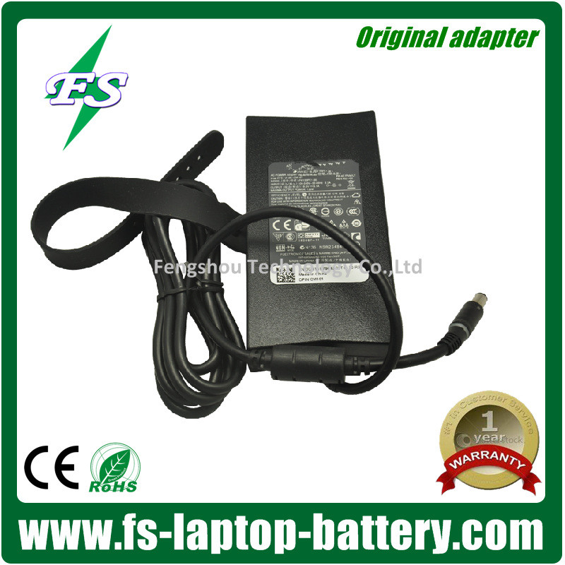 Original 19.5V 6.7A 130W for Dell XPS M210 M170 M1710 AC Adapter X7329 W1828 PA-13