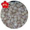 Bulk Wholesale Peeled Without Seed IQF Frozen Lychee