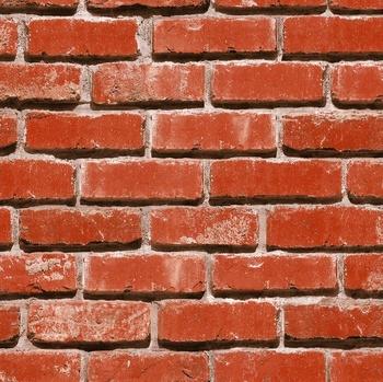 Industrial Brick Wallpaper 3d Home Décor