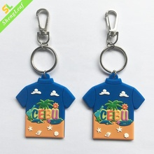 Ad 한 coloful 고무 키 체인 pvc keychain 3d silicon 키 chain customized custom 키 링