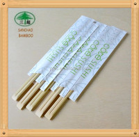 Luxury Disposable Chopsticks With Sushi Pack