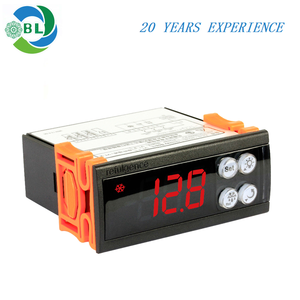 Elitech high quality digital temperature controller thermostat