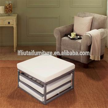 cheap single ottoman foldaway bed - Fold Away Bed