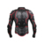 high quality magic stick leather racing suit for men