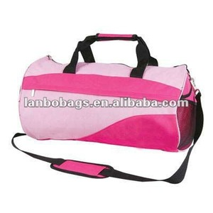 Professional girls with CE certificate ultimate sports bag