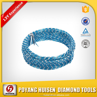 Chinese spare parts for chain saw, diamond metal cutting wire saw manufacturers