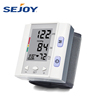 Sejoy Household Automatic Wrist Watch Blood Pressure Monitor