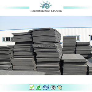 High elasticity colorful eva foam sheet/ PE foam/ high density PE foam sheet