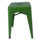 Wholesale colorful cafe bistro bar stool with factory price stool iron