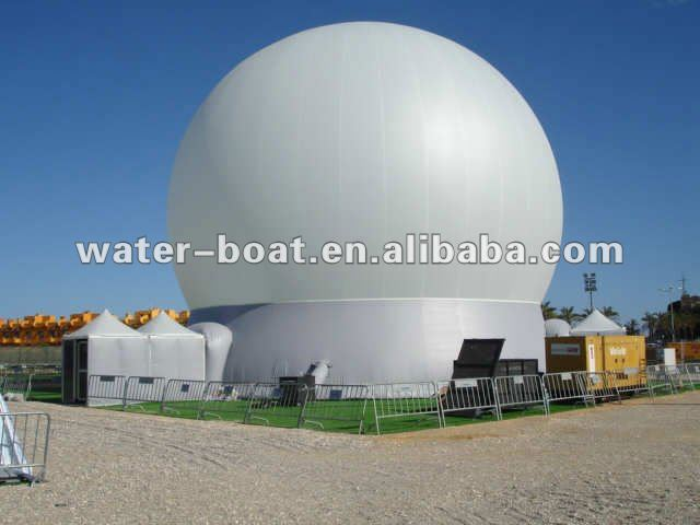 Giant Amazing Inflatable Marquee Tent Commercial Air Dome