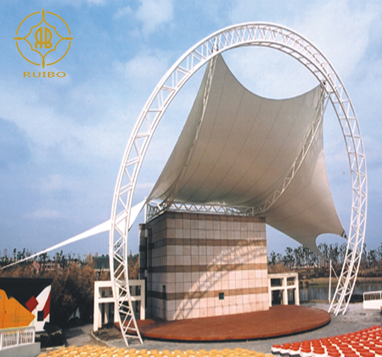 High Quality Tensile Membrane structure