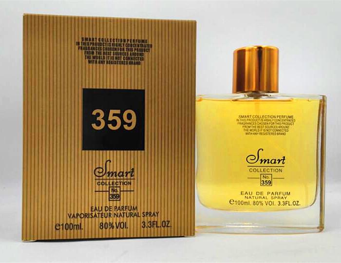 France Fragrance Smart Collection Perfume Eau De Parfum