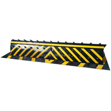 Roadway Safety Remote Control Hydraulic Parking Road Blockers