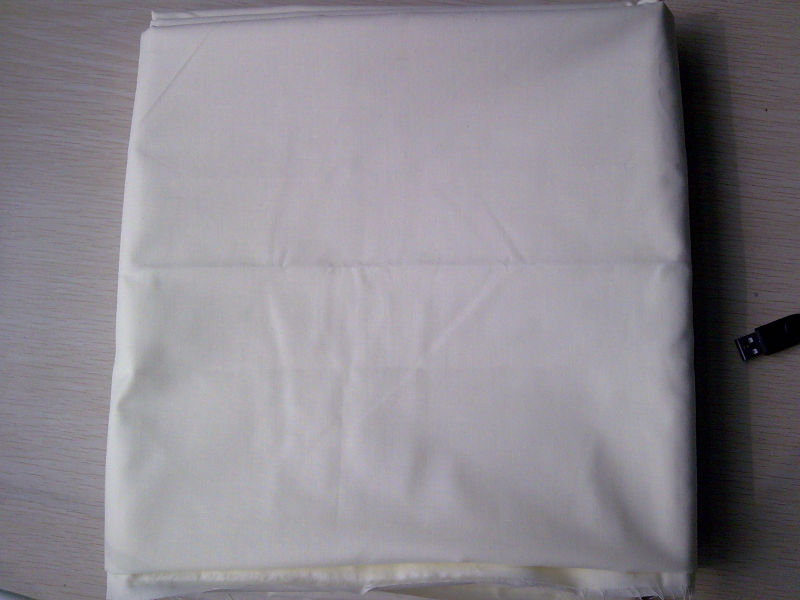 100% cotton Unbleached calico fabric 30*30 68*68 lining fabric,