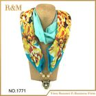 Best Prices custom design kids fashion scarf on sale