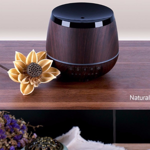 Ultrasonic Mist Maker Aromatherapy Humidifier Air Cool Mist Diffuser Mist Maker Ultrasonic Sterilize Difusor Aroma Umidificador