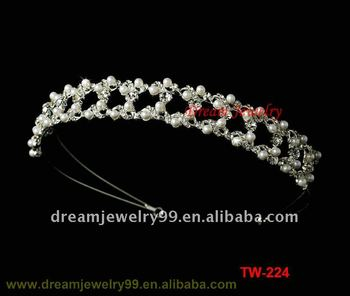 new design fashion wedding accessory