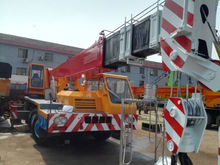 Secondhand/used 120ton Tadano truck crane, old crane Zoomlion QUY160V 160ton for sale! Zoomlion 50ton truck crane, cheap price!