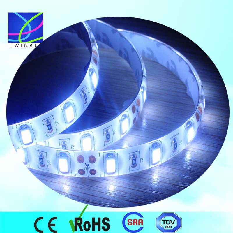 Samsung G2 lm561b 5630 LED strip twice bright lighting 2000lm/m VS 1000lm/m 5050 LED strip