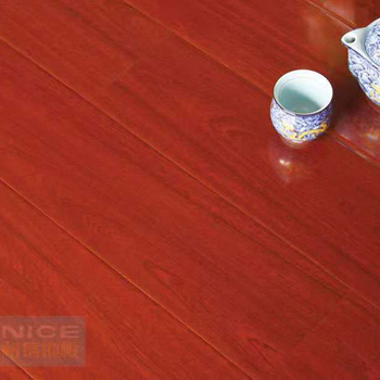 12mm AC3 High Glossy HDF Laminate Flooring