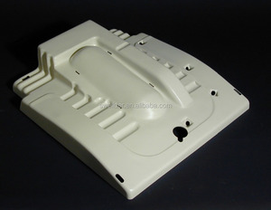 Supplier Medical Equipment Custom Plastic Rapid Prototype Enclosure Cover