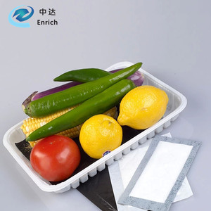 ISO9001 Certificate Absorbent Pads For Tray Meat Packaging,OEM Size Absorbent Food Pad,absorbent food pad