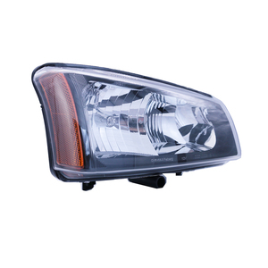 Headlight Bumper Lamp For 2006 Silverado Car Headlamp Auto Car Headlights For 2003-2006 Chevrolet Silverado 15199556 15199557