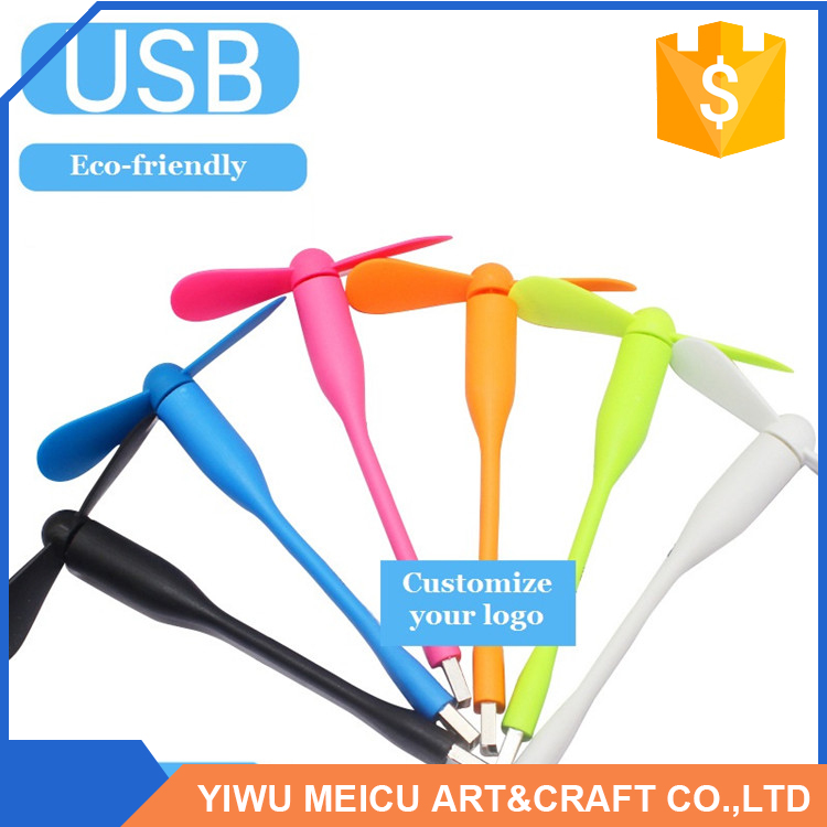 Best seller simple cooler wind cute usb fan