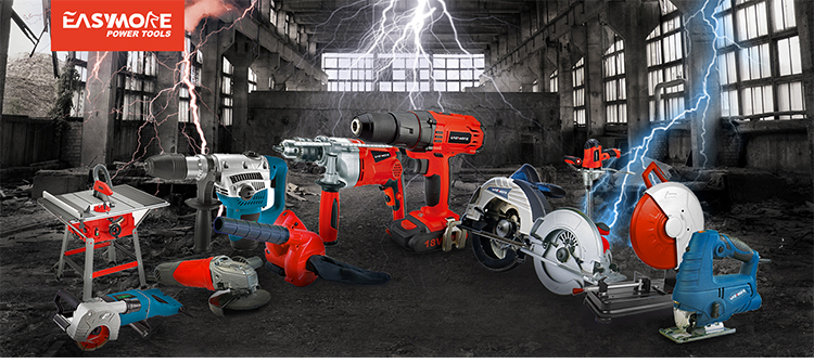 Ningbo Li-ion battery operated rechargeable 18V/14.4V cordless drill machine with LED light