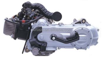 Motorräder 4- Takt Motorenteile Für Piaggio Fly 50 50cc Motorteile ...