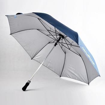 28 8 K 2 Fold Golf şemsiyebüyük Boy şemsiyepromosyon Katlanır