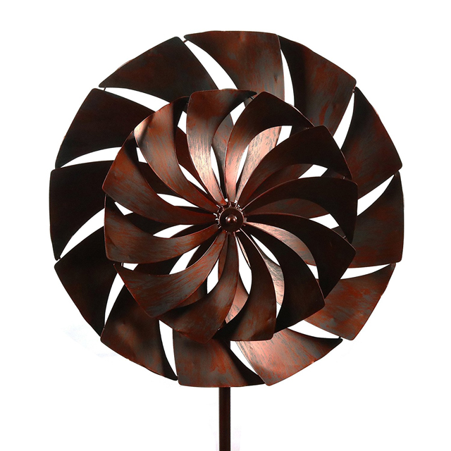 Flower Wind Spinners, Flower Wind Spinners Suppliers And Manufacturers At  Alibaba.com