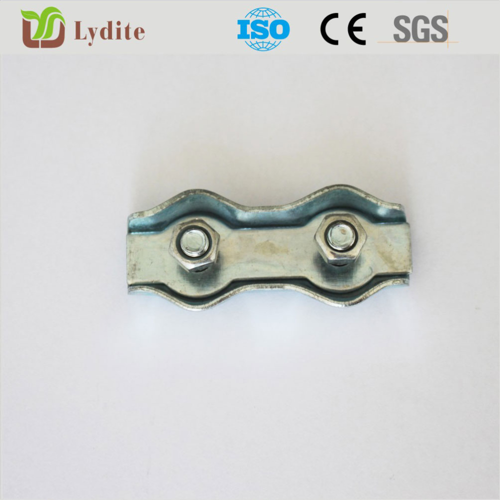 Lydite Crimp Sleeve Electric Fence Wire Joiners Made In China - Buy ...