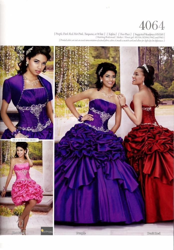 Catálogo de fabricantes de Falda Desmontable Vestidos De Baile de ...