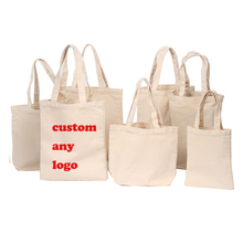 도매 organic cotton custom printed tote canvas bag