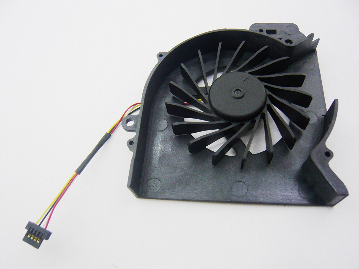 Cpu Cooling Fan /& Heatsink For HP Pavilion dv6-6108us Entertainment Notebook PC