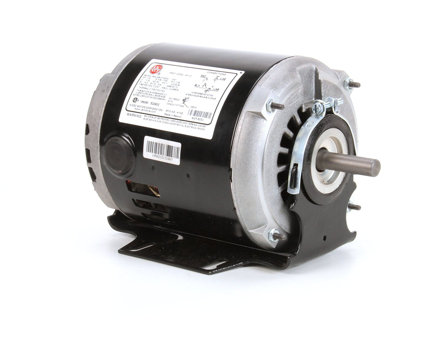 Get Quotations Perlick C6045 2a 1 4 Hp Electric Motor