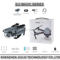 Wholesale original RC quadcopter with gps DJI mavic pro drone with 4K HD camera