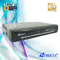Good quality 260mm HD Digital Set Top Box TV Cable Receiver